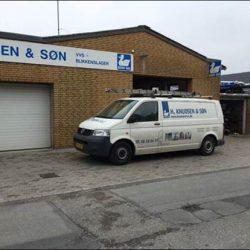 H Knudsen & Søn