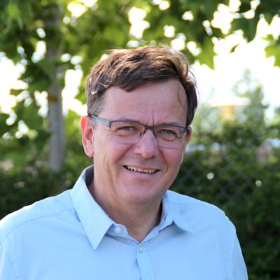 Jan Søndergaard